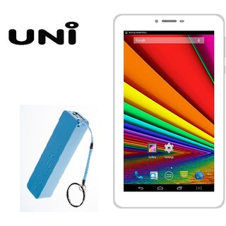 UNI N2 calling Tablet with 2000mAh powerbank