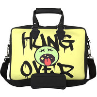 The Backbencher Hung Over Laptop Bag