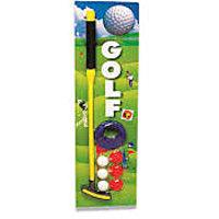 Golf Set Single