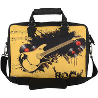 The Backbencher Rock Laptop Bag