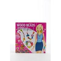 Woodbeads Jewellery Kit (Jr.)