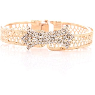 GoldNera Gold Bracelet For Women