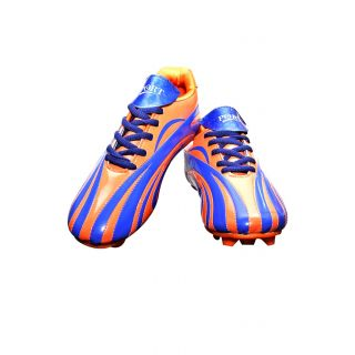 Port Blueline Football Shoe