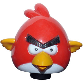 RK Toys Musical  Angry Bird Toy (Best Toys For Your Kids)