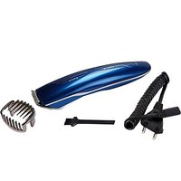 Kemei Electric Hair Clipper KM-2013 Trimmer For Men (Blue)