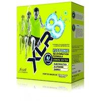 Six Pack Nutrtion - Xlr8-1Kg-Lemon Ice Tea