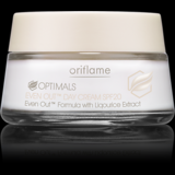 "Oriflame Optimals Even Outâ""¢ Day Cream SPF 20"