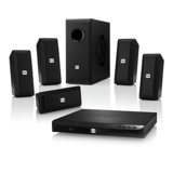 JBL Cinema BD100  Home Theatre System
