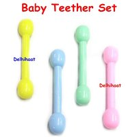Teether / Gum Soother Set