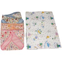 Baby Diaper Nappy 4  1 Baby Changing Sheet