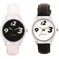 Tanz Combo of Two Watches TW018  TW015