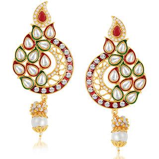 3be51dacb Women Earrings Price List in India 31 July 2019 | Women Earrings ...