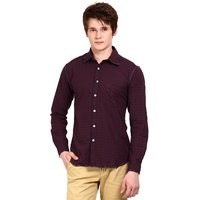 Mens Cotton Casual Full Shirt