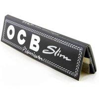 Sai Shop Ocb Premium King Size Smoking Paper ( Pack Of 3 )