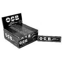 SAI SHOP OCB KING SIZE ROLLING PAPER PACK OF 160 LEAVES