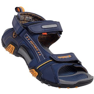 Sparx Men's Stylish Blue Sandals