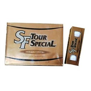 Srixon Sf Tour Special Golf Ball - White