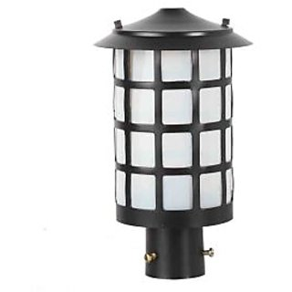 SuperScape Outdoor Lighting Gate Pillar Post Lighting GL4621