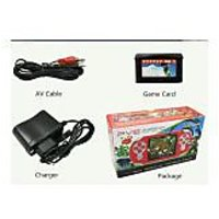PVP Station Light 3000Games  Console