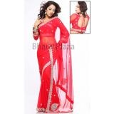 Mind-blowing Festive Saree SKD2133A
