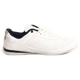 Globalite Men's Gold White/Navy Lifestyle Shoes GSC0162