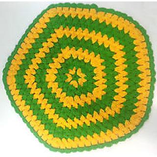 Handmade Woolen Cover