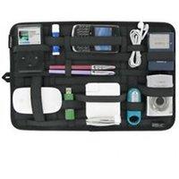Vehicle Storage Plate Grid-it organizer - GRID