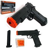 Air Sport Gun M-2068af With Laser Light