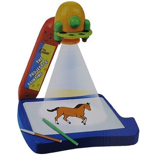 Projector Painting And Drawing Activity Kit