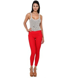 Grand Bear Jegging For Women