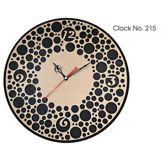Ideal Wood Carving Clocks