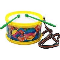 Lovely Hip Hop Drum (Multicolor)