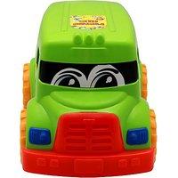 Lovely Picnic Bus (Green)