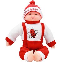Lovely Baby Red (Red)