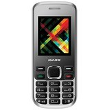 Maxx Mx160 DUAL SIM CAMERA MEMORY CARD SLOT SLIM GSM PHONE
