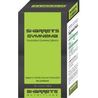 SHARRETS GYMNEMA -( GYMNEMA SYLVESTRE 500 Mg. )