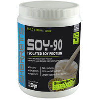 SHARRETS SOY 90 -ISOLATED SOY PROTEIN