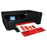 Hp 3525 Ink Advantage Multifunction Inkjet Printer En