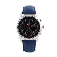 Optima Fashion Track Cronograph Watch For Men's