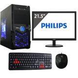 Desktop Pc Computer Core I 7 8...
