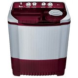 LG P8832R3S(BG) Semi Automatic 7.8 Kg Washing Machine