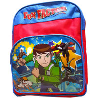 School Bag Cherry Creation