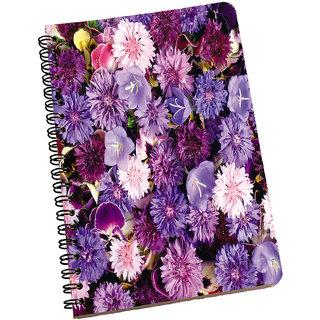 meSleep Floral Notpad