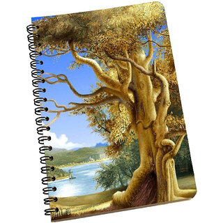 meSleep Tree  NotePad