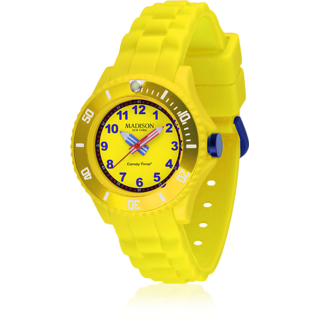 Madison New York U4615-02 Kids Watch
