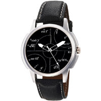 The Floyd Analog MenS Trigonometry Watch By Gledati (GLW0000163)