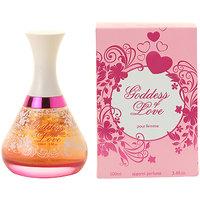 Helios Goddess of Love Pink Perfume 100ml - Buy 1 Get 1 Free