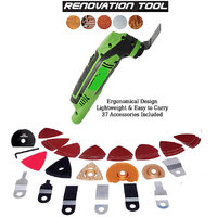 Renovation Tool - Renovator Similar To As Seen On TV