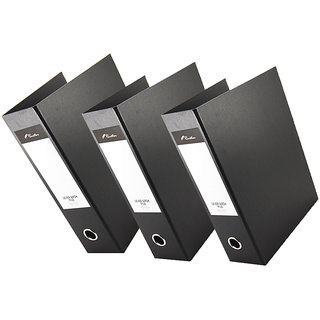SGD High Quality Box File/Folder (3 Files)