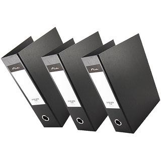 SGD High Quality SNS Box File/Folder (4 Files)
